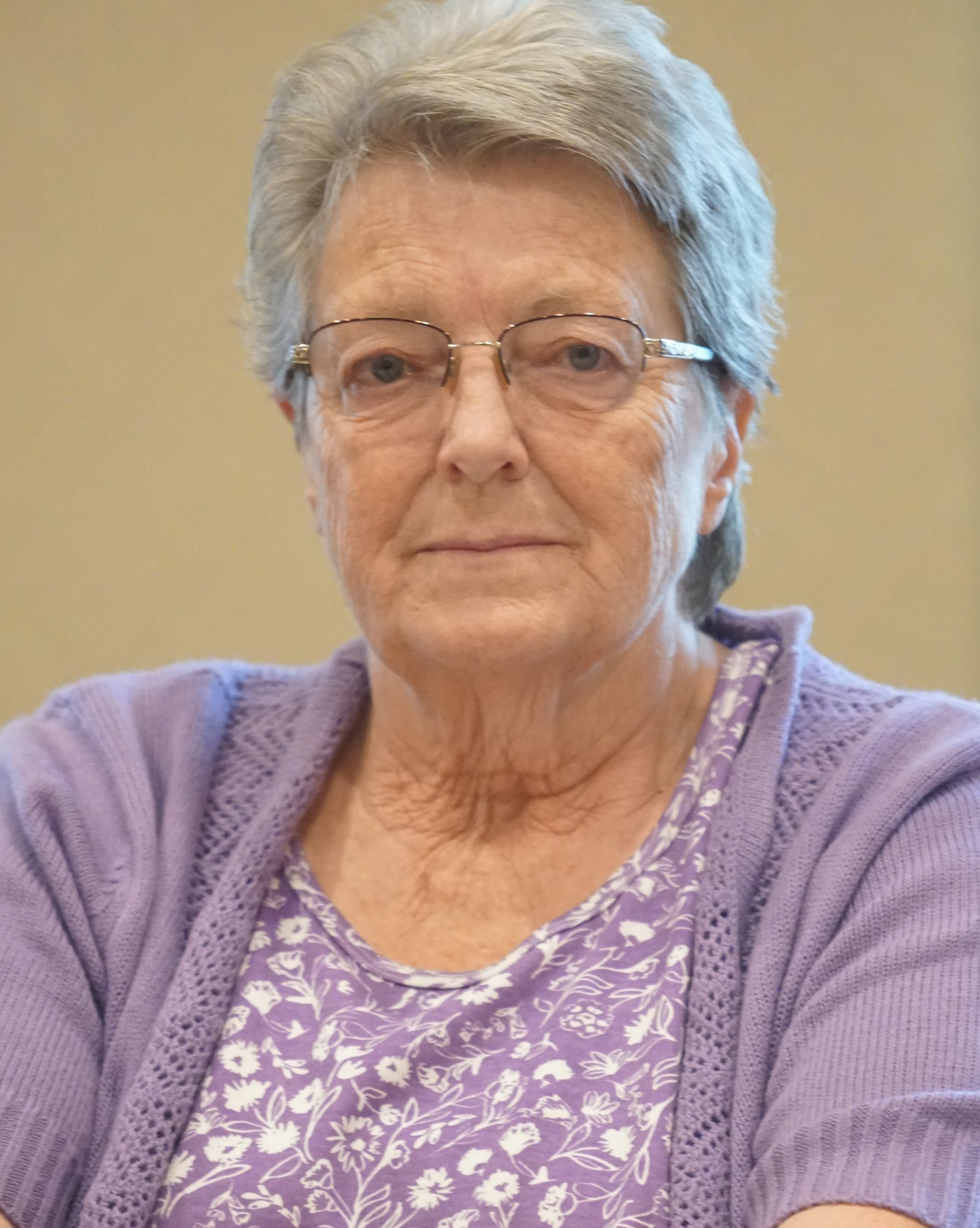 Connie Burns